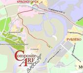Нажмите на изображение для увеличения Название: CARF_map.jpg Просмотров: 314 Размер:42.4 Кб ID:11562