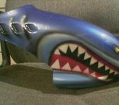 Нажмите на изображение для увеличения Название: shark4.jpg Просмотров: 178 Размер:42.3 Кб ID:11763