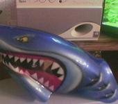 Нажмите на изображение для увеличения Название: Shark1.jpg Просмотров: 82 Размер:37.9 Кб ID:11766