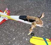 Нажмите на изображение для увеличения Название: CrashResult.JPG Просмотров: 56 Размер:107.1 Кб ID:13062