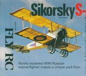 Нажмите на изображение для увеличения Название: SikorskiS_XVI_i.jpg Просмотров: 284 Размер:78.7 Кб ID:20682