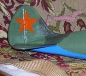 Нажмите на изображение для увеличения Название: MiG3.jpg Просмотров: 1122 Размер:47.2 Кб ID:22032