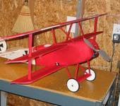 Нажмите на изображение для увеличения Название: Fokker_p01.jpg Просмотров: 338 Размер:71.0 Кб ID:71046