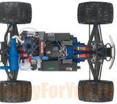 Нажмите на изображение для увеличения Название: revo33_top_chassis.jpg Просмотров: 225 Размер:59.6 Кб ID:81052