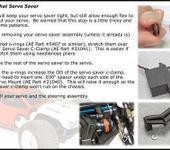 Нажмите на изображение для увеличения Название: Servo_Saver_1.jpg Просмотров: 117 Размер:53.7 Кб ID:83815