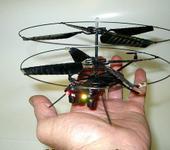 Нажмите на изображение для увеличения Название: MosquitoCopter_Image5.jpg Просмотров: 996 Размер:41.3 Кб ID:101095