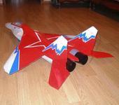Нажмите на изображение для увеличения Название: MiG29_Read.jpg Просмотров: 545 Размер:41.6 Кб ID:103893