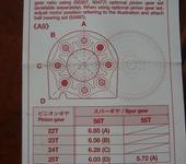 Нажмите на изображение для увеличения Название: tamiya_motor.JPG Просмотров: 824 Размер:74.6 Кб ID:196375