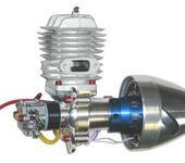 Нажмите на изображение для увеличения Название: DA50with102mmAlternatorn02.jpg Просмотров: 219 Размер:16.6 Кб ID:215662