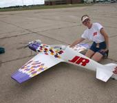 Нажмите на изображение для увеличения Название: Lisa's new plane-A.jpg Просмотров: 333 Размер:93.0 Кб ID:219540
