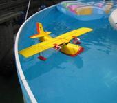 Нажмите на изображение для увеличения Название: Модель гидро самолёта.jpg Просмотров: 70 Размер:44.6 Кб ID:232208