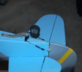 Нажмите на изображение для увеличения Название: Tailwheel.jpg Просмотров: 228 Размер:63.0 Кб ID:243700