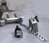 Нажмите на изображение для увеличения Название: Гус Т-34 с экипажем.JPG Просмотров: 3001 Размер:40.7 Кб ID:244640