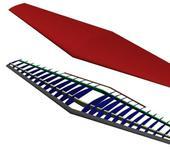 Нажмите на изображение для увеличения Название: 02 3D-модель крыла.jpg Просмотров: 208 Размер:43.0 Кб ID:244713