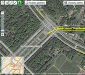 Нажмите на изображение для увеличения Название: Дрифт трасса Воробьевы Горы.JPG Просмотров: 978 Размер:92.7 Кб ID:252934