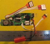 Нажмите на изображение для увеличения Название: Бортовой процессор с барометрическим высотомером.jpg Просмотров: 64 Размер:52.0 Кб ID:267426