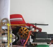 Нажмите на изображение для увеличения Название: Габариты места под моторы.jpg Просмотров: 201 Размер:48.1 Кб ID:268743
