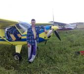 Нажмите на изображение для увеличения Название: Полёты 2.jpg Просмотров: 41 Размер:48.5 Кб ID:277083