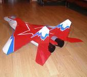 Нажмите на изображение для увеличения Название: MiG29-Read.jpg Просмотров: 1242 Размер:62.5 Кб ID:277509