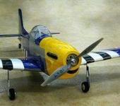 Нажмите на изображение для увеличения Название: Радиоуправляемый самолет MUSTANG 25 Lou4 (HP-P51D-25-BL-08)-2_thm.jpg Просмотров: 98 Размер:10.0 Кб ID:278903