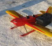 Нажмите на изображение для увеличения Название: полеты зимой 051.jpg Просмотров: 56 Размер:82.8 Кб ID:311956