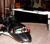 Нажмите на изображение для увеличения Название: AirWolf 450 V-Bar.jpg Просмотров: 1460 Размер:128.4 Кб ID:313807