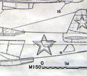 Нажмите на изображение для увеличения Название: Як-9У.JPG Просмотров: 34 Размер:31.1 Кб ID:322565
