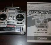 Нажмите на изображение для увеличения Название: Futaba 6YG-FM Skysport 6.jpg Просмотров: 25 Размер:59.5 Кб ID:325356