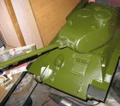 Нажмите на изображение для увеличения Название: окраска танка3 002.jpg Просмотров: 477 Размер:112.9 Кб ID:325437