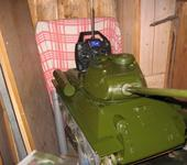 Нажмите на изображение для увеличения Название: окраска танка3 006.jpg Просмотров: 539 Размер:113.2 Кб ID:325438