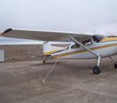 Нажмите на изображение для увеличения Название: Cessna_Skywagon_II_185.JPG Просмотров: 32 Размер:14.6 Кб ID:338394