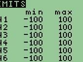 Нажмите на изображение для увеличения Название: snapshotLIMITS_0_0.png Просмотров: 18 Размер:1.2 Кб ID:354812