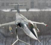 Нажмите на изображение для увеличения Название: F-104 Starfighter 007m.jpg Просмотров: 193 Размер:61.4 Кб ID:366983