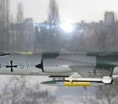 Нажмите на изображение для увеличения Название: F-104 Starfighter 010m.jpg Просмотров: 171 Размер:40.4 Кб ID:366986