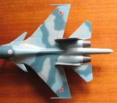 Нажмите на изображение для увеличения Название: Су-34 002m.jpg Просмотров: 193 Размер:76.7 Кб ID:367133