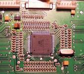 Нажмите на изображение для увеличения Название: Turnigy main board with burned capacitor - highlighted.jpg Просмотров: 274 Размер:109.9 Кб ID:368496