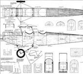 Нажмите на изображение для увеличения Название: curtiss-jn-4d-jenny-biplane-plans-1.jpg Просмотров: 153 Размер:82.2 Кб ID:371088