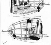 Нажмите на изображение для увеличения Название: He-111_Cockpit.jpg Просмотров: 87 Размер:83.9 Кб ID:409362