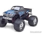 Нажмите на изображение для увеличения Название: Early 50`s Chevy Pick-up Clear Bode.jpg Просмотров: 57 Размер:58.0 Кб ID:414593