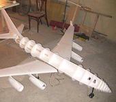 Нажмите на изображение для увеличения Название: il-96-back1.JPG Просмотров: 345 Размер:71.0 Кб ID:425130