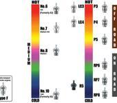 Нажмите на изображение для увеличения Название: glow-plug-chart.gif Просмотров: 80 Размер:51.0 Кб ID:680116