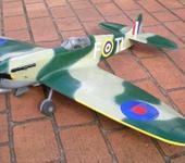 Нажмите на изображение для увеличения Название: Spitfire-Baker.jpg Просмотров: 33 Размер:63.7 Кб ID:442206