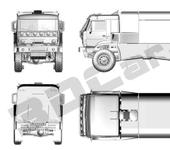 Нажмите на изображение для увеличения Название: KamAZ_Dakar.jpg Просмотров: 292 Размер:46.8 Кб ID:454644