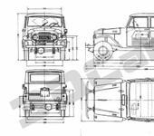 Нажмите на изображение для увеличения Название: Toyota_Land_Cruiser_FJ45_1964.jpg Просмотров: 59 Размер:57.8 Кб ID:953699