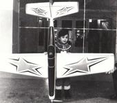 Нажмите на изображение для увеличения Название: Маленькая Полюшка с Самолётом.jpg Просмотров: 33 Размер:67.0 Кб ID:467979
