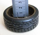 Нажмите на изображение для увеличения Название: HPI Camaro Wheel.jpg Просмотров: 11 Размер:90.9 Кб ID:475041