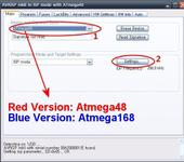 Нажмите на изображение для увеличения Название: avrstudio_13.jpg Просмотров: 301 Размер:106.9 Кб ID:489727