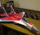 Нажмите на изображение для увеличения Название: МиГ-29 1.jpg Просмотров: 120 Размер:50.4 Кб ID:505522