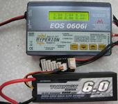 Нажмите на изображение для увеличения Название: Good battery Balance after E-maxx run for 30 min.jpg Просмотров: 33 Размер:77.8 Кб ID:509515