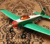 Нажмите на изображение для увеличения Название: Yak-20_15-1.jpg Просмотров: 447 Размер:97.1 Кб ID:520421